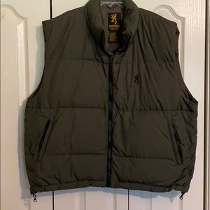Browning Puffer Vest